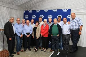 The World ORT Board of Trustees