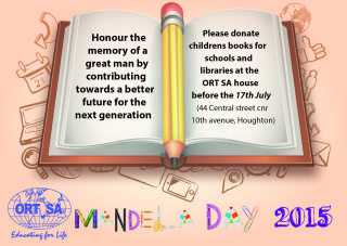 Childrens book appeal