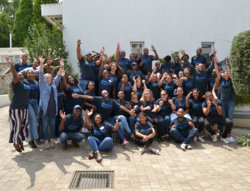 ORT SA CEO writes an open letter to staff re COVID19